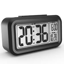 Buy Clock by Clock Perfect Modern Alarm Clock Design Minimalist Alarm Clock