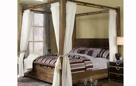 canopy bed ideas youtube