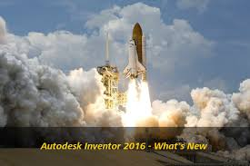 autodesk inventor 2016 what u0027s new review