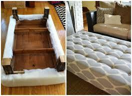 Ikea Coffee Table Legs by Diy Ottoman Coffee Table Luxury Ikea Coffee Table On Industrial