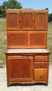 Antique Kitchen Cabinet With Flour Bin 25 Best Hoosier Cabinets And Parts Images On Pinterest Hoosier