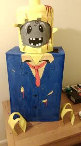Water Halloween Costume Ghoulish Water Cooler