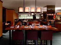 Private Dining Room San Francisco by Events Parallel 37