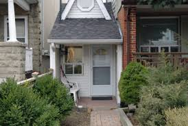 5 unusually small houses in toronto