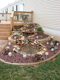 How To Make Backyard Pond by Top 25 Best Backyard Ponds Ideas On Pinterest Pond Fountains