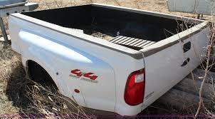 Ford F350 Truck Box - 2008 ford f350 pickup truck bed item am9425 sold april