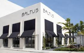 spain u0027s baltus collection launches first stateside showroom in