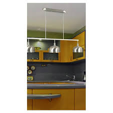 wildon home alice 3 light kitchen island pendant u0026 reviews wayfair