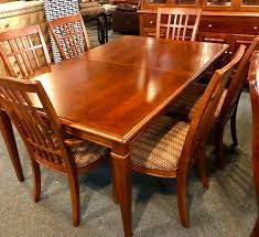 Cherry Dining Room Furniture Consignment Furniture Stores Used Furniture Stores Phoenix