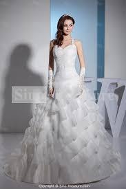 halter wedding dress back wedding decorate ideas
