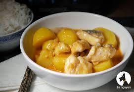 cuisiner les joues de lotte joues de lotte au curry massaman cook expert magimix recettes