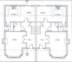 ground floor plan extraordinary ideas 6 ground floor plans house floor plans of a
