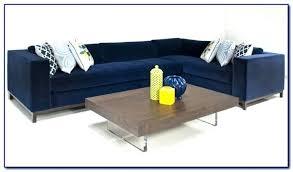 blue velvet sectional sofa luxury navy blue sectional couch and wonderful blue velvet sectional