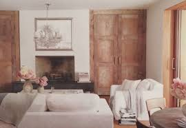 Rachel Ashwell Home by Pamela Anderson U0027s Malibu Beach House Belclaire House