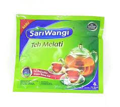 Teh Melati sariwangi teh melati tea 4 ct 9 2 gram 10