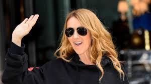 Selin Dion Celine Dion Steps Out In Amazing U0027titanic U0027 Hoodie In France