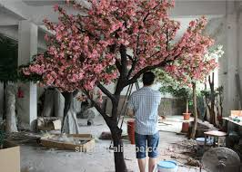 best 25 artificial cherry blossom tree ideas on wire