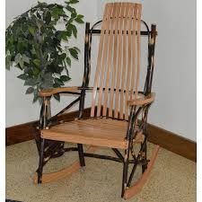 Oak Rocking Chairs For Sale Amish Rocking Chairs October 2017
