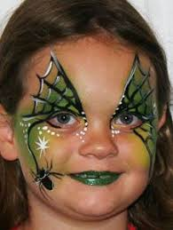witch face painting google search face painting witch makeup s and face paintings