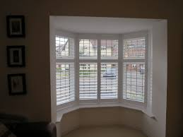 cafe style shutters bay window winchester shuttersouth