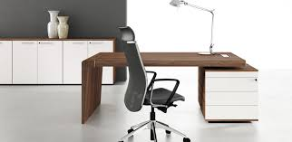 modern italian office desk capital executive modern italian desk by office co