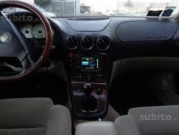 alfa 166 interni sold alfa romeo 166 2 0i v6 turbo used cars for sale autouncle