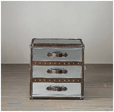 steamer trunk nightstand s southern enterprises end table square