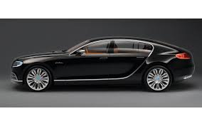 bugatti galibier interior bugatti galibier the 1000 horsepower sedan is coming