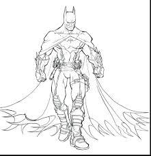 batman superman coloring pages printable free logo