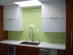 green glass kitchen backsplash home design ideas
