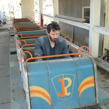 Roller Coaster Meme - keanu reeves searches his soul on the roller coaster of lonely feels