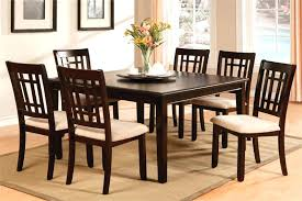 Square Dining Table And Chairs Square Dining Table And Chairs Nice Design Square 8 Person Dining