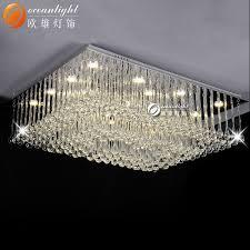 Fancy Ceiling Lights Modern Fancy Ceiling Lighting Flower Shape Water Drop