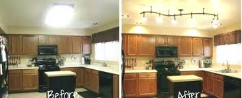 Pendant Track Lighting For Kitchen Kitchen Track Lights Howtodiet Club