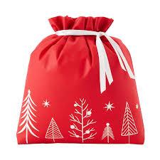 santa sacks our signature santa sacks santa sack tissue paper and holidays