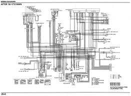 universal motorcycle wiring harness kit diagram wiring diagrams