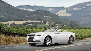 rolls royce white 2016 first u s spec rolls royce dawn heading to auction gtspirit