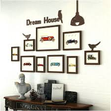 Wall Frames Ideas Articles With Wall Collage Frames Online Tag Wall Collage Frames