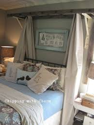Draping Fabric Over Bed Best 25 Curtain Over Bed Ideas On Pinterest Canopy Over Bed
