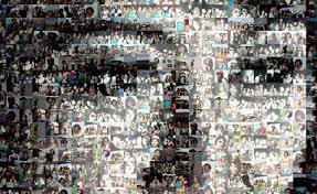 tutorial edit foto mozaik foto mozaik zoom jpg