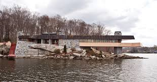 frank lloyd wright inspired house plans living wright in lake mahopac house profiles hudson valley