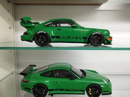 rwb porsche background gt spirit 1 18 porsche 964 rwb in green a photo on flickriver