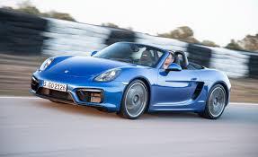 Porsche Boxster 2015 - 2015 porsche boxster gts cars exclusive videos and photos updates
