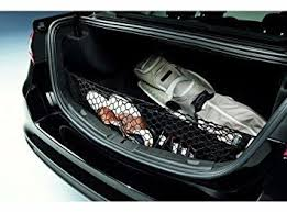 fords fusion amazon com envelope style trunk cargo for ford fusion 2013 14