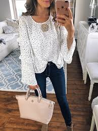 nordstrom blouses southern curls pearls nordstrom anniversary sale picks 1 500