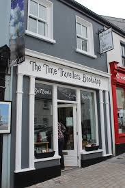Ohio time travel books images The time traveller 39 s bookshop in westport ireland book jpg