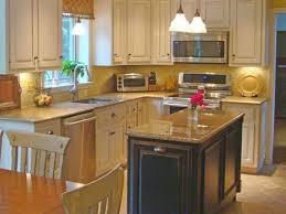 kitchen cabinets countertop island seating large kitchen island