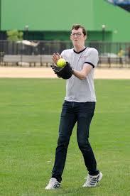 Funny Softball Memes - my friend trying really hard to catch a softball photoshopbattles