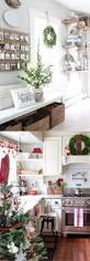 Christmas Decorating Ideas For The Kitchen by 100 Favorite Christmas Decorating Ideas For Every Room In Your