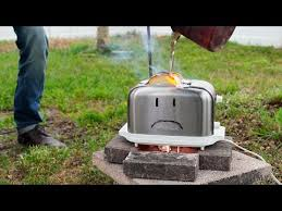 Extreme Toaster Extreme Toaster And Egg Tests Leclife Online Video Lectures